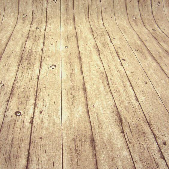 Weiteres - Stoff Fotodruck Holz Bretter Bohlen Planken Neu - ein Designerstück von werthers-stoffe bei DaWanda