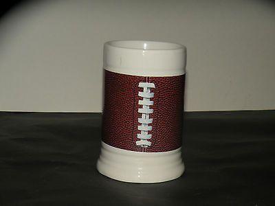 NFL football mug New