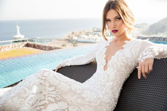 THE ORCHID COLLECTION – S/S 2014 By Julie Vino
