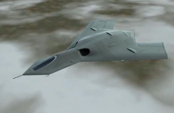 Concept Future Military Technology Technology is chaning the face of the world