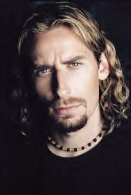 Yes... I still like long hair on a man. I guess it's what you grow up with?!