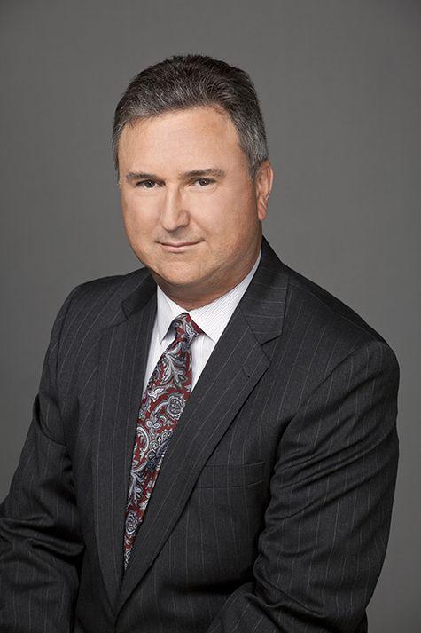 Jeff Morrow