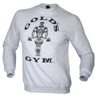 Mens Fitted Sweatshirt