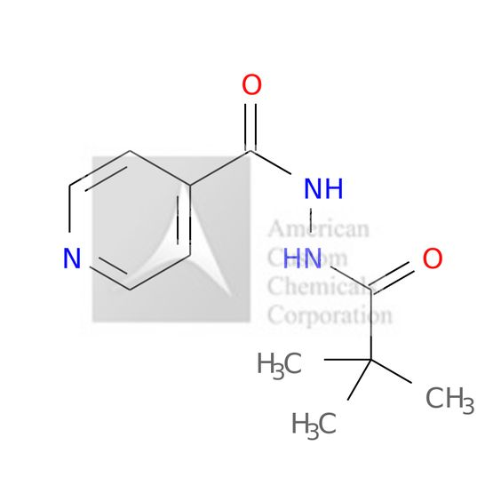 ISONICOTINIC ACID N'-(2,2-DIMETHYL-PROPIONYL)-HYDRAZIDE is now  available at ACC Corporation