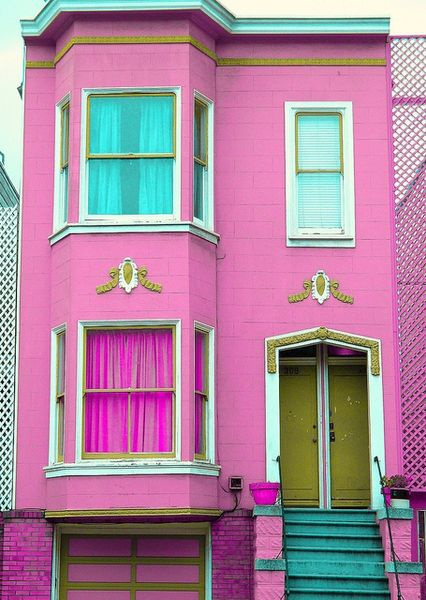 OMGosh.  I would sooooo live there!!!