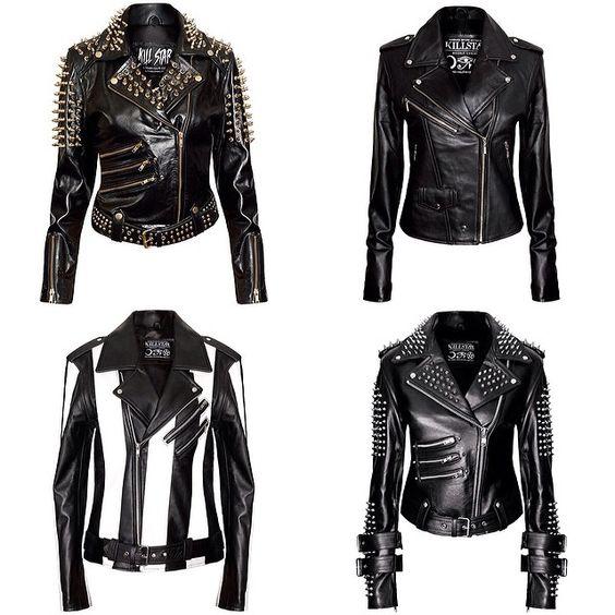 ✯ Rock&Clothes ✯