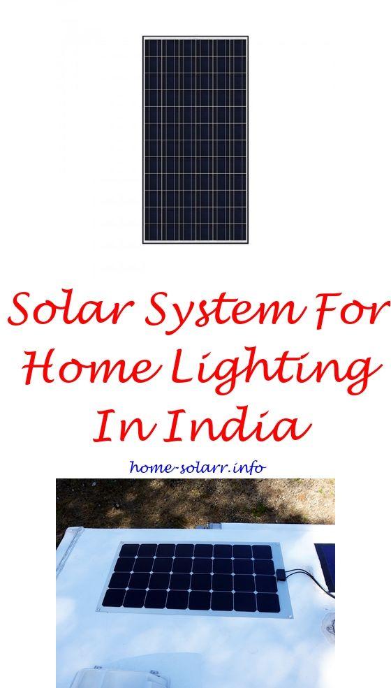 Solar Electric System Solar Power House Solar Thermal Panels Solar Power Kits