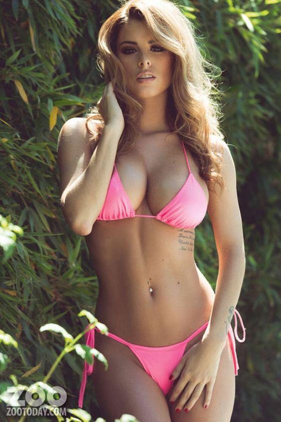 amanda foreman nude