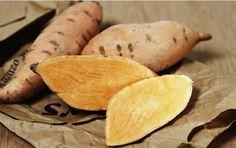 Ein Leben ohne Süßkartoffeln! Nicht mehr vorstellbar. Gut für den Diätplan.