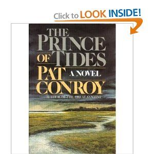 book review of the prince of tides