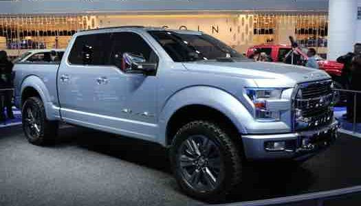 2020 Ford F150 Atlas 2020 Ford F150 Raptor 2020 Ford F150
