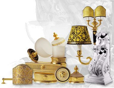 Fine Versace Bathroom Accessories Gift Home Design Ideas And