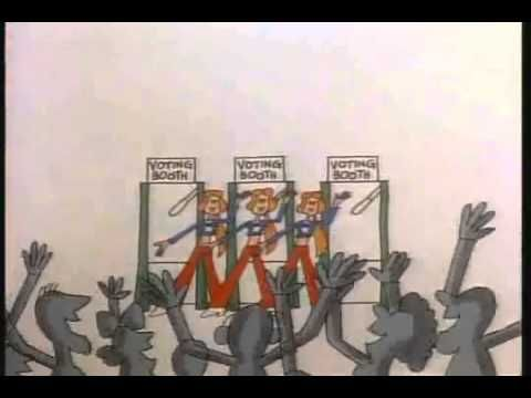 School House Rock - Sufferin Till Suffrage (woman's voting rights)- YouTube