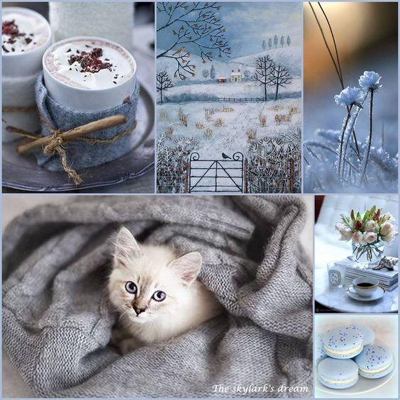❧ Collages de photos ❧: