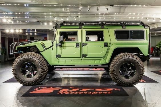 Pin By Ivan Camacho On Trucks In 2020 Hummer H1 Hummer Truck Hummer