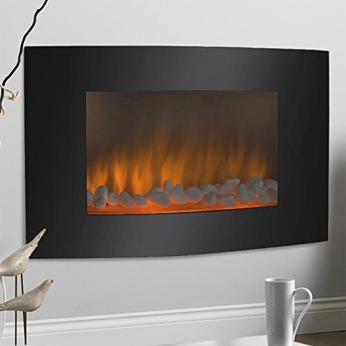 Best Wall Mount Electric Fireplace Best Choice Products Large 1500w Heat Adjustable El Fireplace Heater Wall Mount Electric Fireplace Best Electric Fireplace