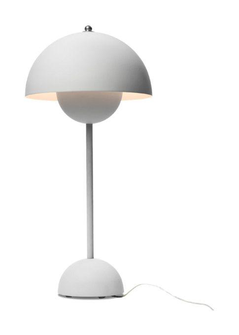 Flowerpot VP3 Bordslampa (med bilder) | Bordslampa, Pantone