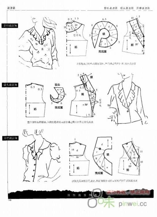 Elementos de simulación de ropa de mujer. Comentarios: LiveInternet - Russian servicios en línea Diaries