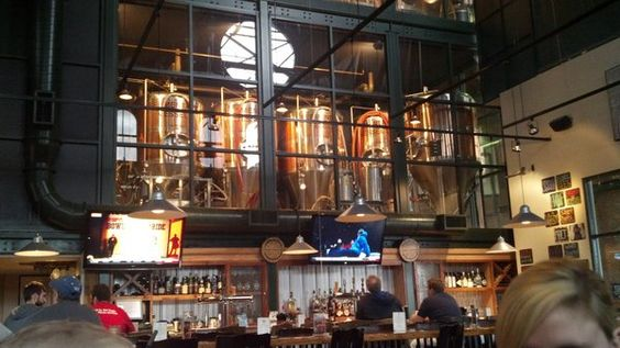 Photos for Against the Grain Brewery & Smokehouse | Yelp