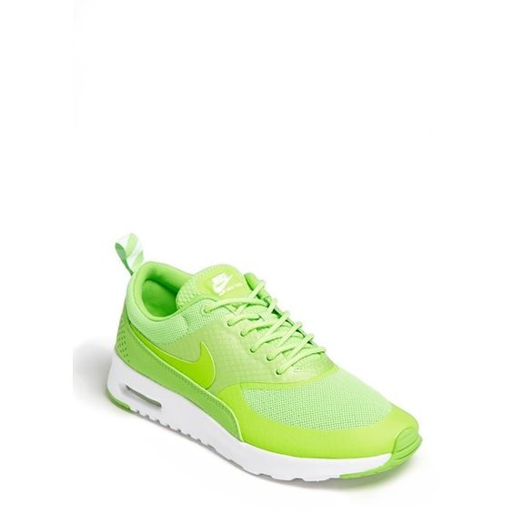 ... nike air max thea flash lime 40 ...
