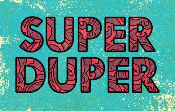 Alexei Vella - Super Duper
