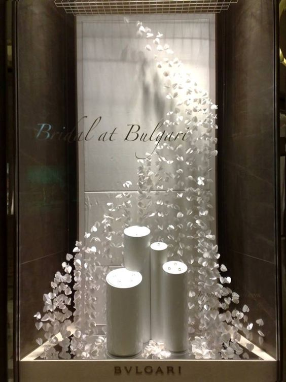 Pinterest the world s catalog of ideas for Jewelry store window displays