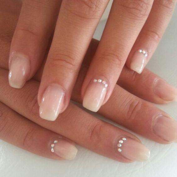 Babyboomer Gelnails By Karin Nails By Karin Finland