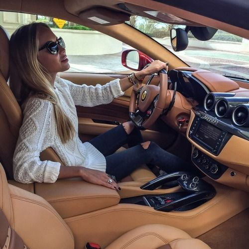 For Russian Woman Ca Cars 86