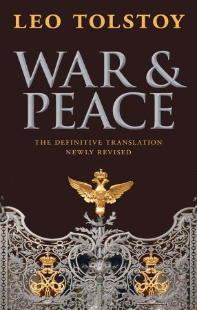 War and Peace - Not just the big book to end all big books, War and Peace could possibly be the greatest novel ever written. There isn't really much to say about Tolstoy's book that hasn't been said, other than to reiterate how incredibly important and marvelous it is.: