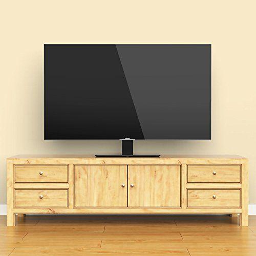1home Tv Stand Table Pedestal Bracket Lcd Led Tv 26 50 Inch Swivel Height Adjustable Led Tv Pedestal Tv Stand