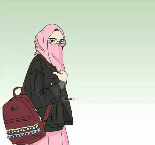 Wallpaper Cool Cover Cerita Wattpad Couple Ilustration 2 In 2021 Hijab Cartoon Girls Cartoon Art Islamic Cartoon Cool wallpapers of hijab people