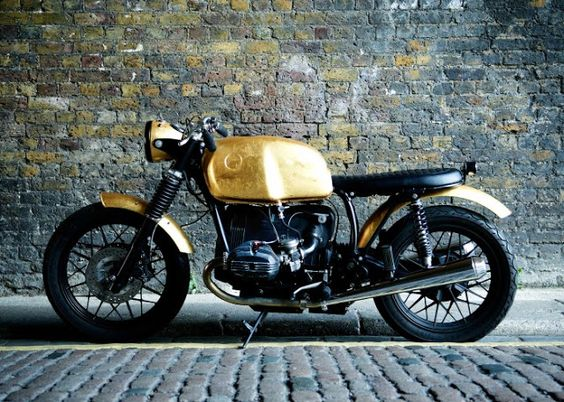 BMW R80/7 BRATSTYLE BY UNTITLED MOTORCYCLES