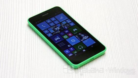 Windows Phone 8.1 y Lumia 630 lideran con su crecimiento una nueva era para el sistema http://www.xatakawindows.com/p/110861
