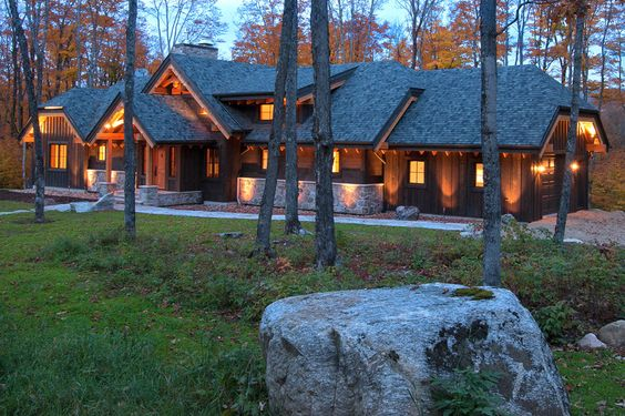 Grand Foret Villa, Mont Tremblant | Luxury Retreats