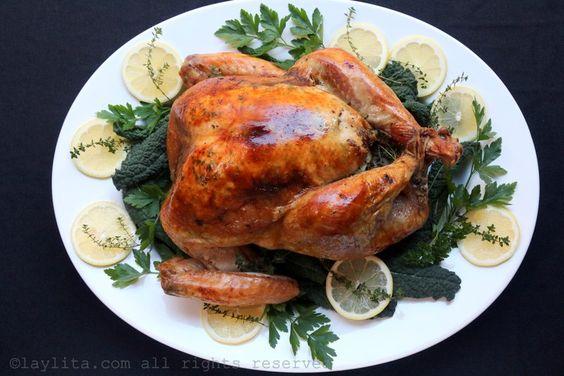 roast turkey breast with saucy cranberry saucereally nice mein blog alles rund um die themen genuss geschmack kochen backen braten vorspeisen