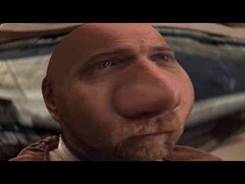 Star Wars Meme Compilation Obi Wan Edition Youtube Star Wars Memes Obi Wan Star Wars