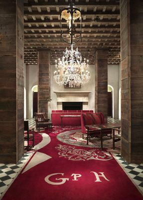 The Secret Weapon Luxe Hotels Use To Lure Guests In