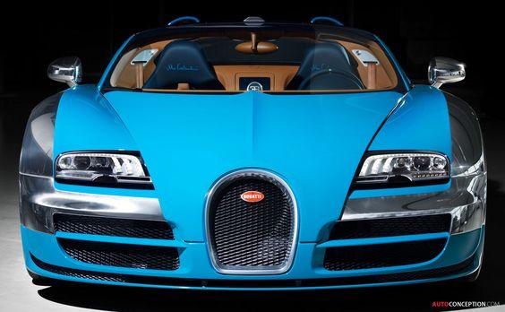 Bugatti Legend 'Meo Costantini'