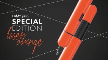 Lamy - Kugelschreiber | Füllhalter | Tintenroller | Druckbleistifte - Schreibgeräte von Lamy