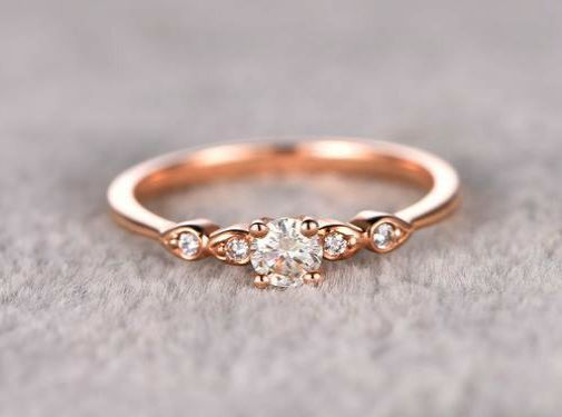 Wedding Ring Set Opal Used Wedding Rings For Sale Near Me Case Jewellery Gold For Sale Aneis De Noivado De Ouro Anel De Noivado Aneis De Noivado Simples