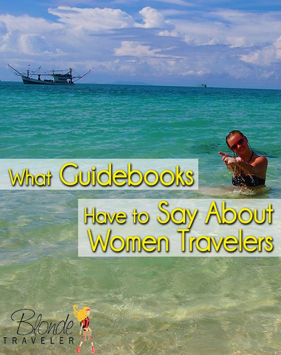 Travelling as a woman has never been easier–but we still need to be careful. Here we've curated a list of advice for female travelers in Southeast Asia.  http://goo.gl/R8bZ6v