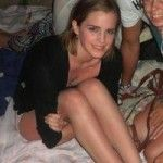 Emma Watson Real Leaked Photos Emma Watson Real Leaked