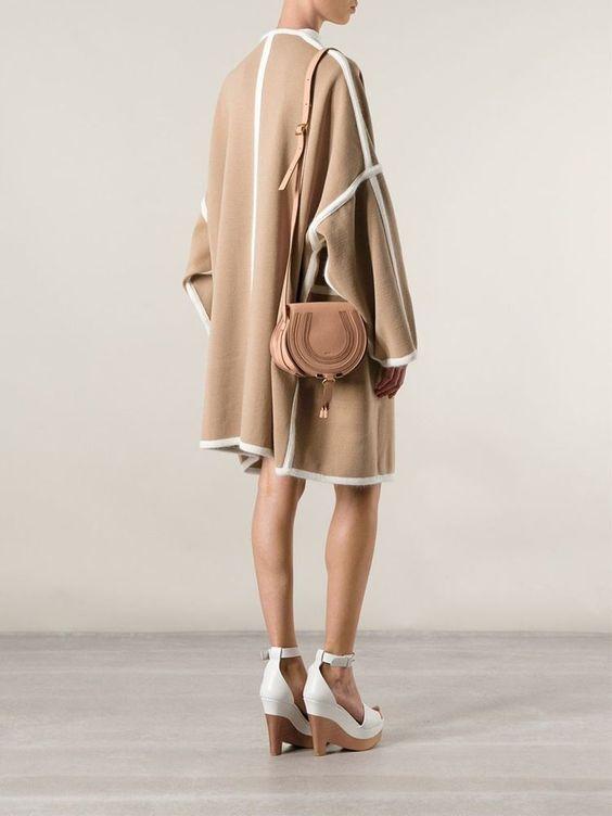 white chloe bag - chloe marcie flap shoulder bag, chloe marcie gray