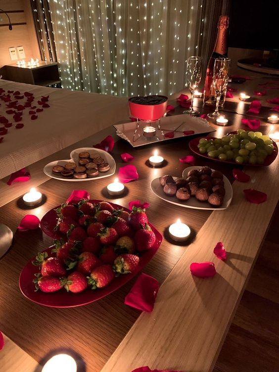 Valentines Day Dinner Romantic Table Settings Romantic Dinner Tables Romantic Dinner Decoration Romantic Dinner Setting