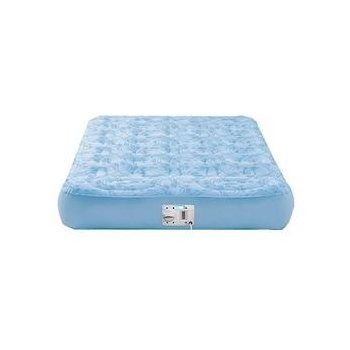 50% OFF on Aerobed 41511 ImagineAir Twin Inflatable Air Bed Mattress with Built-In Pillow