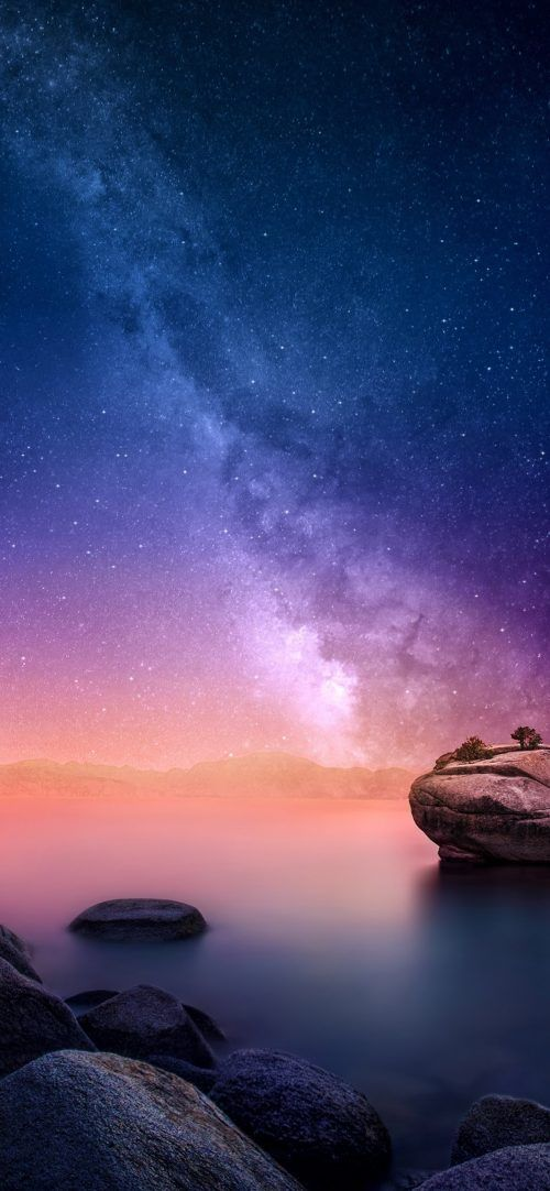 Top 10 Best Alternative Wallpaper For Apple Iphone Xs Max 08 Of 10 Galaxy On Sky Hd Wallpapers Wallpapers Download High Resolution Wallpapers Best Iphone Wallpapers Hd Wallpaper Android Hd Wallpaper Iphone