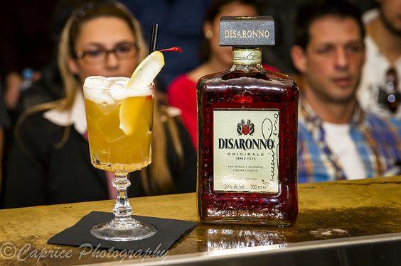Disaronno cocktails #disaronno #cocktails #mixing drinks