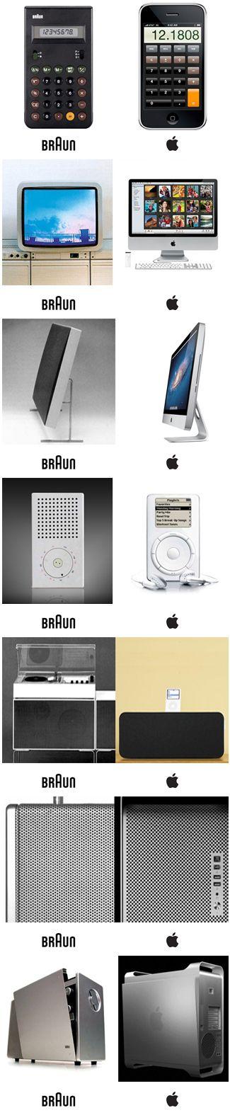 braun apple jonny loves dieter istolen apple braun design pinterest love apples and. Black Bedroom Furniture Sets. Home Design Ideas