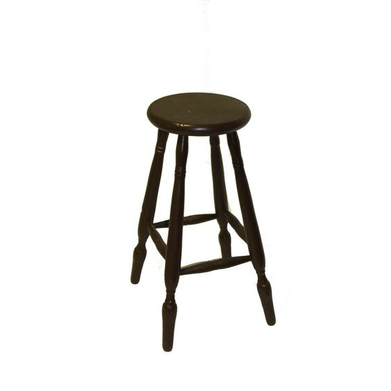 Assorted Wooden Stools