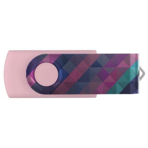 Pink Flash Drive
